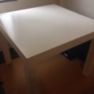 【交渉中】IKEAのテーブル