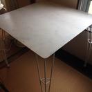 【取引中】テーブル、椅子