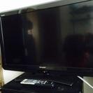 (商談中)シャープAQUOSテレビ32インチ15000円で売ります。
