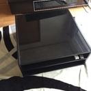 ローテーブル 80x80x32