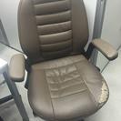 ★あげます★パソコン用のふかふかの椅子