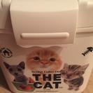 THE CAT 保存ボックス(*^^*)
