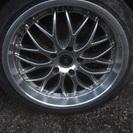 BMW  18インチホイール