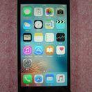 AU iPhone5S 16GB グレイ 中古 白ロム 本体
