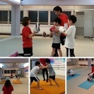 ☆運動教室☆