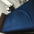 交渉中、セミダブル ベッド