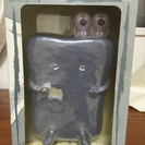 ゲゲゲの鬼太郎ぬりかべ貯金箱