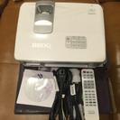 BenQ W1070 HDプロジェクター 超美品希少品