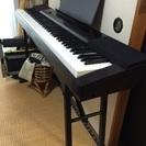 【値下げしました】美品 CASIO カシオ 電子ピアノ Privi...
