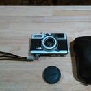 キャノン Canon demi EE17 カメラ アンティーク ジャンク