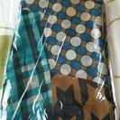 ♡グリーンスカーフ♡