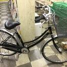 [2851]中古自転車 リサイクル自転車 マルキン シティサイクル...