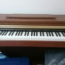電子ピアノ無料で差し上げます