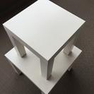 IKEAの親子テーブル