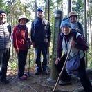 「鎌ヶ谷ハイク&ウォークの会」で会員を募集しています。