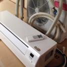 エアコン 冷房専用