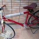 オペラ   カラヴァッジオ 自転車