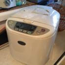ガス炊飯器7号炊き
