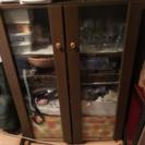 食器棚、本棚