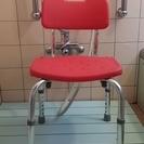 介護用 浴室用椅子 ¥1,000