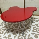 クマ型 ローテーブル