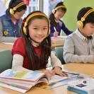 子供英語革命Lepton(レプトン)勉強カフェ岡山スタジオ教室