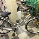 [2995]整備済み中古自転車 シティサイクル 26インチ シング...