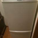 【交渉中】2013年 Panasonic製 冷蔵庫 美品