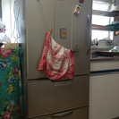 SANYO 3ドア 冷蔵庫