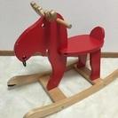 IKEA 木馬