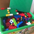 ¥0 LEGO レゴ他ブロック多数