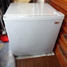 【お売りします】小型冷凍庫38L ハイアール製 2015年製