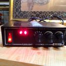 照明のマルチコントローラー。フレックスライト コントローラーWL-...