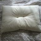 掛け布団、枕
