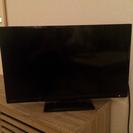 【kei様 取り置き】新品同様 超美品 24インチ 薄型TV