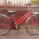 【お引き渡し日程調整中】エコナビ搭載電動アシスト自転車 27インチ...