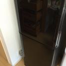 追記:引取日指定【1〜2人向け】三菱 135L 2ドア冷蔵庫