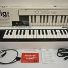iRig DTMキーボード? 37鍵
