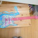 お取引中 アイカツ ガーリーロックギター