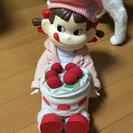 ぺこちゃん人形♡非売品!☆12/23 9時に現地に来ていただければ...