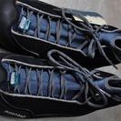 【未使用・美品】 mont-bel l 沢靴(サワートレッカー) ...