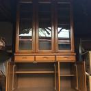 茶箪笥(食器棚)