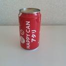 コカ・コーラ ハッピー缶(当たり缶)シェアスピーカー