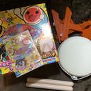 交渉中【美品】Wii 太鼓の達人 みんなでパーティ☆3代目