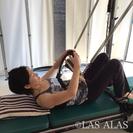 本気で肩凝り、腰痛、姿勢改善!ピラティス、ヤムナ、ジャイロトニック