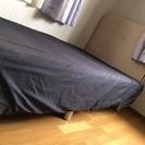 シングルベッド 7000円