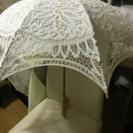 お値下げしました。 日傘美人になりませんか?