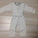 90cmのベビーパジャマ 未使用品