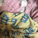 babydoll入り難あり子供服15着 福袋80〜100