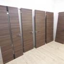 値下げ❗室内 高級木製ドア 5枚